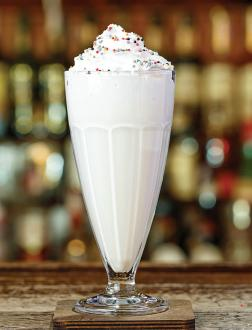 Milkshake: