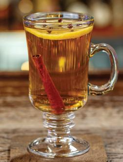 Whisky Toddy