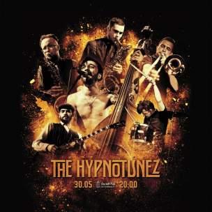 30 мая The Hypnotunez в Докер паб на Оболони
