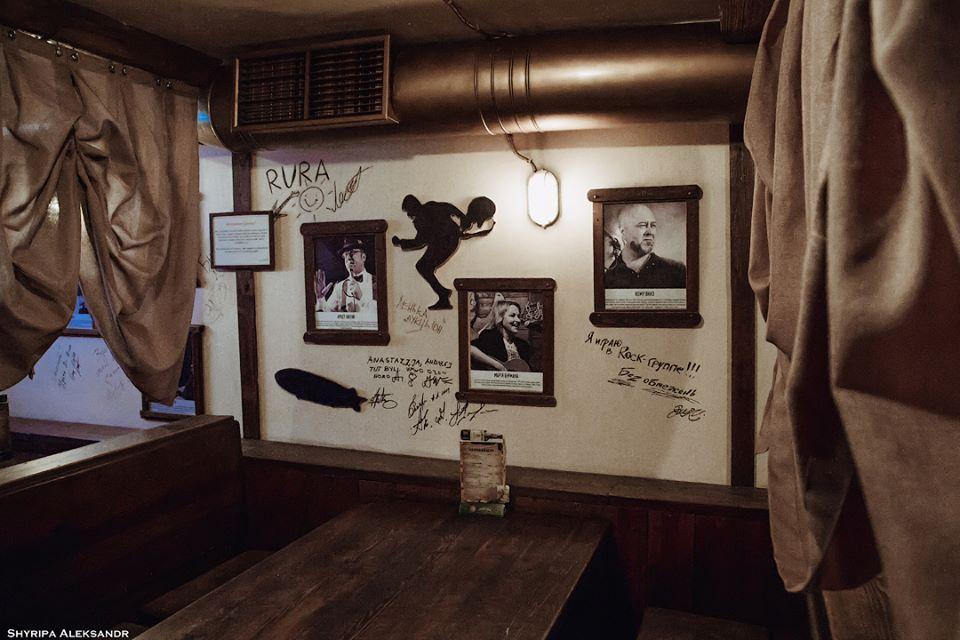 рок-музей Київ