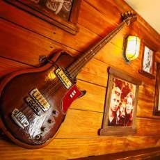 Docker's ABС рок-музей