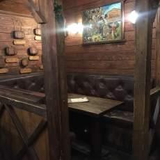 Docker's ABС pub всередині