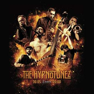 The Hypnotunez Київ