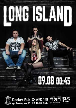 """Long Island"""