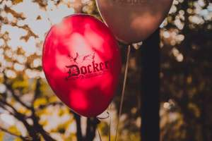День народження Докер Паб - 17 років