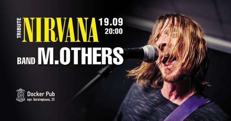 Триб'ют Nirvana, M.Others